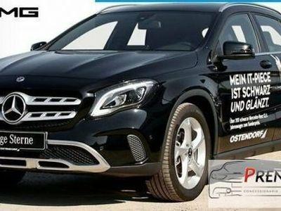 gebraucht Mercedes GLA180 d Automatic Sport--garanzia ufficiale mercedes rif. 11324643