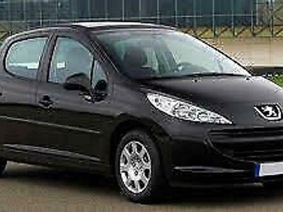 usata Peugeot 207 1.4 8V 75CV 5p. Energie ok neopatentati