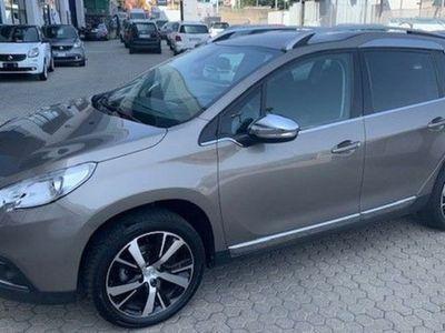 gebraucht Peugeot 2008 1.6 e-HDi 92 CV Stop&Start Allure