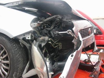 usata Fiat Grande Punto 1.3 MJT 75 3p.Van Active 2pt 2009