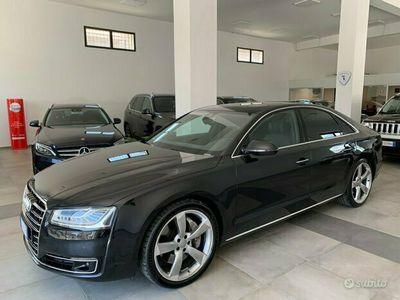 usata Audi A8 4.2 tdi 386 cv