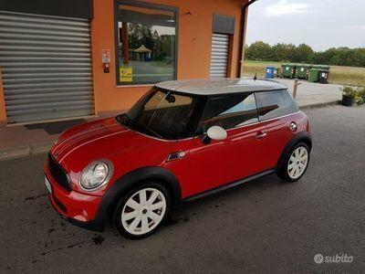 usata Mini Cooper Coupé Mini 1.6 16V Cooper S