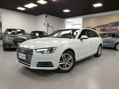 usata Audi A4 Avant 1.4 TFSI S tronic Business 2018