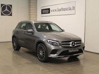 usado Mercedes E250 GLC Classe (X253) d 4Matic Premium