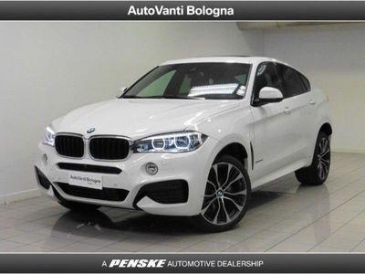 brugt BMW X6 xDrive30d 249CV Msport nuova a Granarolo dell'Emilia