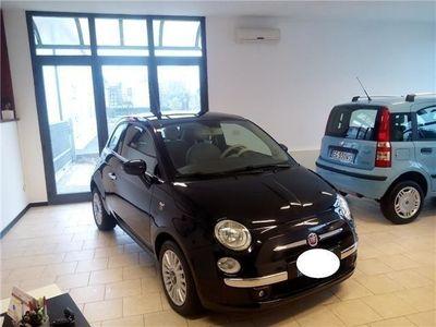 usata Fiat 500 1.2 Lounge - Metano !!!! Usato