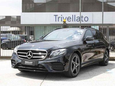usata Mercedes 300 Classe E SW SWde eq-power Premium auto