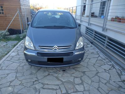 usata Citroën Xsara Picasso 1.6 16V Elegance Bi Energy G