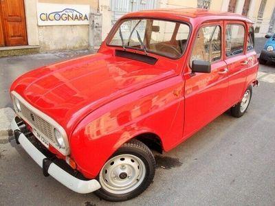 usata Renault R4 - 4 -950 WhatsApp 3939578915- 02-1992