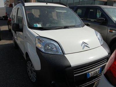 used Citroën Nemo 1.3 HDi 75CV 4 posti Combi XTR N1