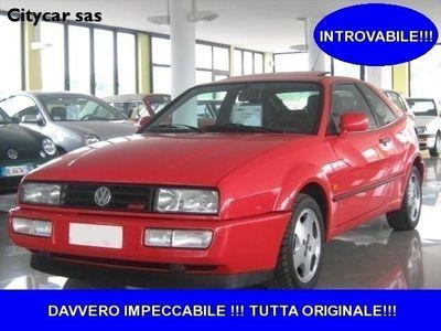 brugt VW Corrado usata 1995