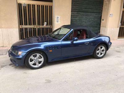 usata BMW Z3 2.0 24V cat Roadster
