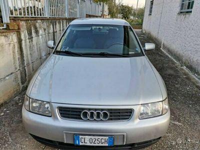 usata Audi A3 1ª serie - 1998