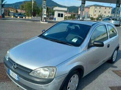usata Opel Corsa 3ª serie - 2002