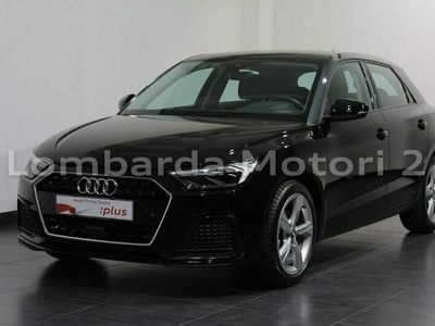 usata Audi A1 Admired Advanced 30 TFSI 85 kW (116 PS) S tronic