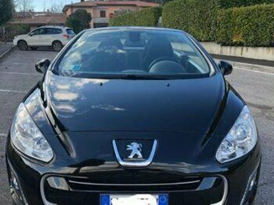 usata Peugeot 308 CC 1.6 E-HDI 115 S&S ALLURE 2013