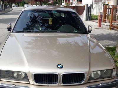 usata BMW 725 Serie 7 (E38) cat