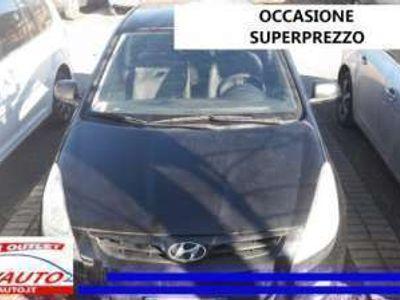 usata Hyundai i20 1.2 78cv gpl 5p benzina/gpl