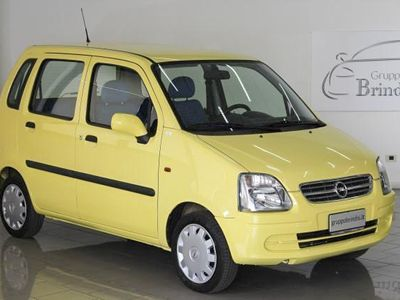 gebraucht Opel Agila 1.0 12V Club
