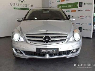 usata Mercedes R320 CDI cat 4Matic Chrome Lunga