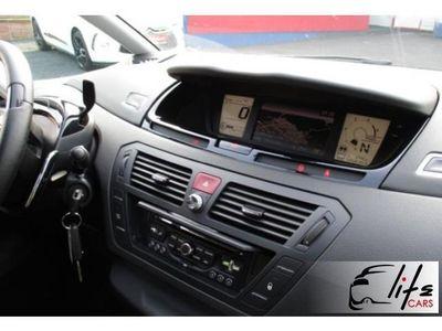 usata Citroën C4 1.6 e-HDi 110 FAP CMP6 Exclusive
