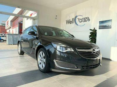 usata Opel Insignia 1.6 CDTI 136CV Sports Tourer aut. Advance rif. 12397198