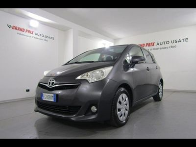 used Toyota Verso-S 1.4D MT Active