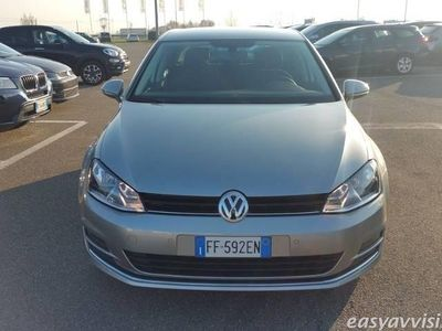 usata VW Golf I 1,6 TDI HIGH BMT DSG 110CV