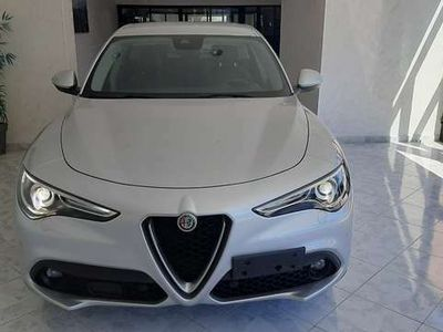 usata Alfa Romeo Stelvio 2.2 Turbodiesel 210 CV AT8 Q4 Sp