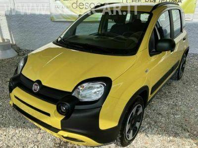 usata Fiat Panda Cross 1.0 FireFly S&S Hybrid City PROMO FINANZIARIA