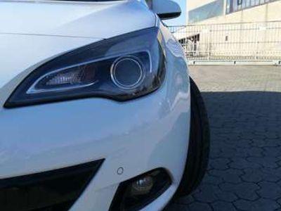 usata Opel Astra GTC 2.0 CDTI 165CV S