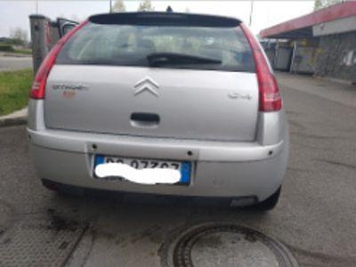 usado Citroën C4 1.6 HDi 90CV Seduction
