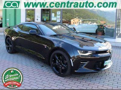 usata Chevrolet Camaro 6.2L V8 Coupé * Solo 11388 Km *