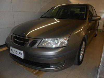 usata Saab 9-3 Sport sedan 2.2 tid