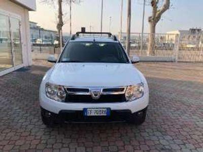 usata Dacia Duster 1.6 115 CV S&S 4x2 Lauréate