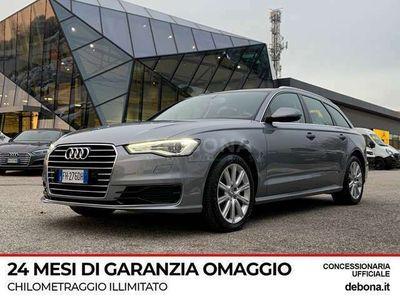 usata Audi A6 avant 2.0 tdi ultra business plus 190cv s-