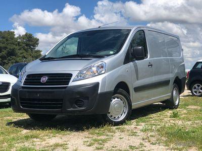 usata Fiat Scudo maxi - 2012