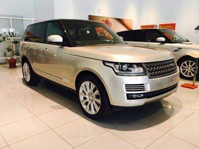 używany Land Rover Range Rover 3.0 TDV6 HSE