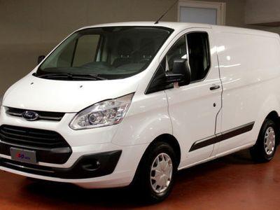 used Ford Custom Transit270 2.0 TDCi 130 PC Furgone 13850 + IVA