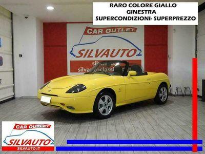 usata Fiat Barchetta 1.8 16V 130CV 1^ SERIE (1995)