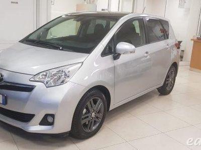 second-hand Toyota Verso-S 1.3 mt style benzina