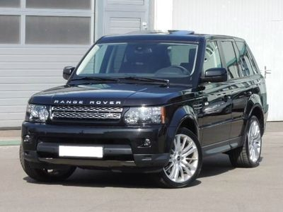 usata Land Rover Range Rover Sport SDV6 HSE SPORT