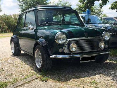 usata Rover Mini 1.3 cat 35° Anniversario