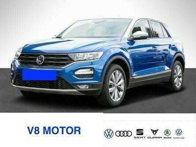 usata VW T-Roc 2.0 tdi dsg 4motion style bmt