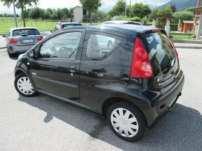 usata Peugeot 107 usata 2008