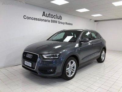 usado Audi Q3 Q32.0 T