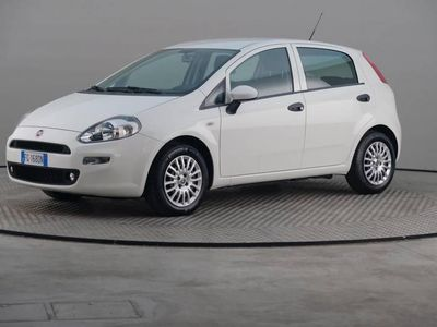 usata Fiat Punto 1.3 Multijet Street 95cv S&s Eu6