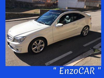 usata Mercedes CLC220
