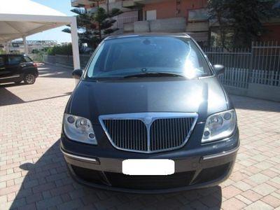 usado Lancia Phedra JTD Executive FAP