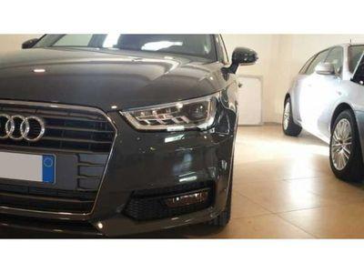 usata Audi A1 A1/S1SPB 1.4 TDI ultra S tronic Sport